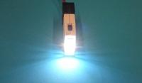 BMW Taschenlampe revidieren LED Version