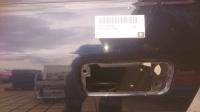 E31 Fahrertüre gebraucht dunkelblau #1